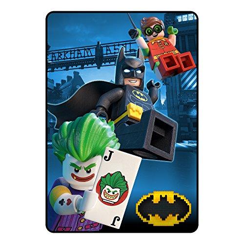 Lego A4466C Batman Microraschel Blanket