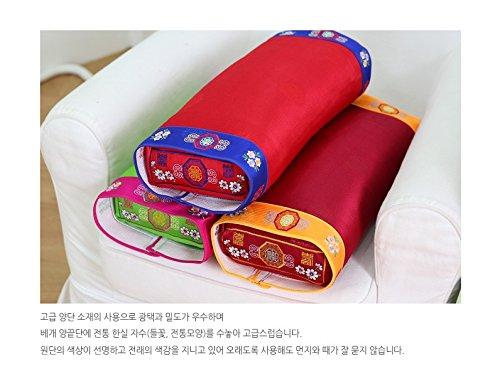 Traditional Korean Buckwheat Pillow : Best Value Korea Buckwheat Pillow Online - Get The Best Price in Singapore - Online Pricelist