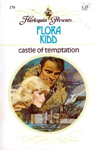 Castle of Temptation