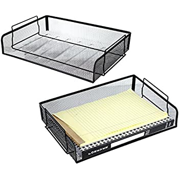 Amazon Com Fellowes Workstation Legal Size Desk Tray
