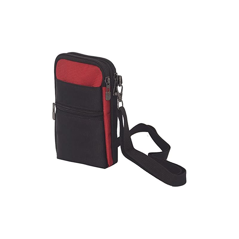 Crossbody Cell Phone Bags w/RFID Blockin