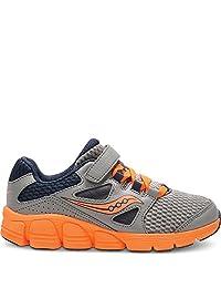 Saucony Boy's Kotaro 4 A/C Running Shoes