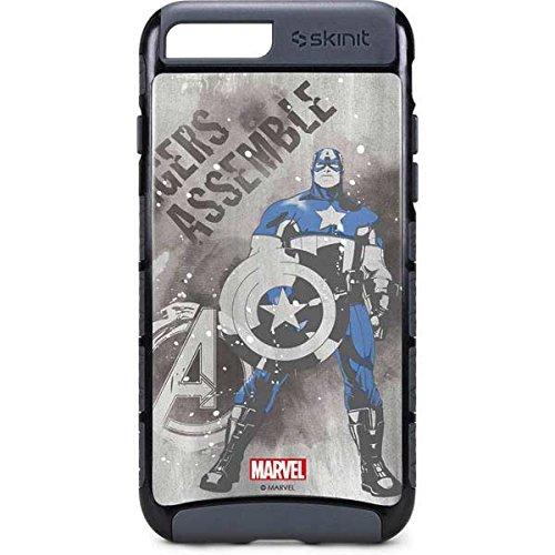 captain america phone case iphone 8 plus