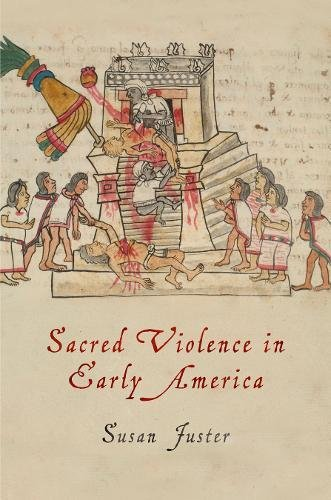 The 3 best sacred violence in early america 2020
