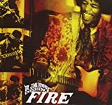 Fire/Touch You/Cat Talking to Me by Hendrix, Jimi (2011-04-11)