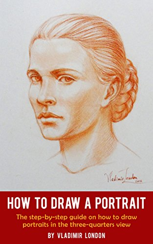 How To Draw A Portrait The Step By Step Guide On How To Draw