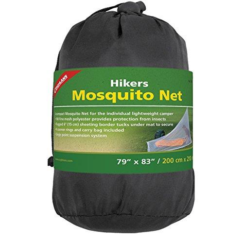 Coghlan's Hikers Mosquito Net