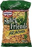 Cameo - Arachidi Tostate E Salate, Sottovuoto - 300 G
