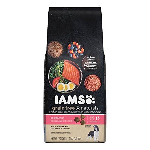 Is Iams Dog Food Made In China