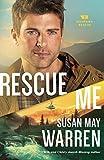 Rescue Me (Montana Rescue)