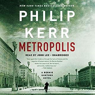 Book Cover: Metropolis