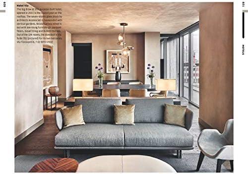 Wallpaper City Guide Milan Wallpaper 9780714876528