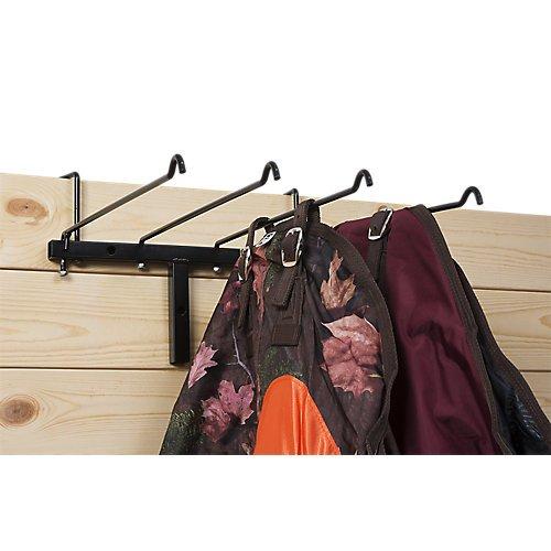 Tough-1 Portable Blanket Bar ()