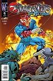 Thundercats The Return #4