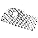 Houzer BG-3250 Wirecraft Kitchen Sink Bottom Grid, 27-Inch by 16.5-Inch by HOUZER