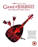 Game of Thrones - Season 3 [Limited Edition Sleeve] [2014] [DVD]