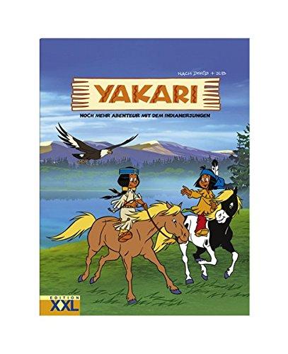 Yakari: Noch mehr Abenteuer mit dem Indianerjungen