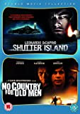 Shutter Island/No Country For Old Men [DVD]