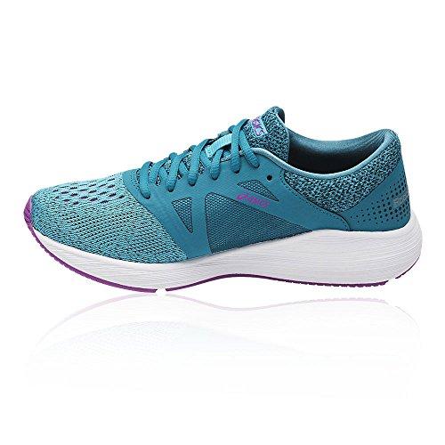 De Asics Mujer Para Zapatillas Azul Entrenamiento Roadhawk Ff wxU6f