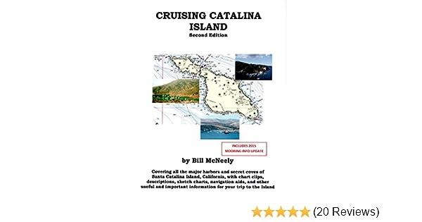 Cruising Catalina Island 2nd edition: Bill McNeely