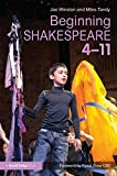 Beginning Shakespeare 4-11
