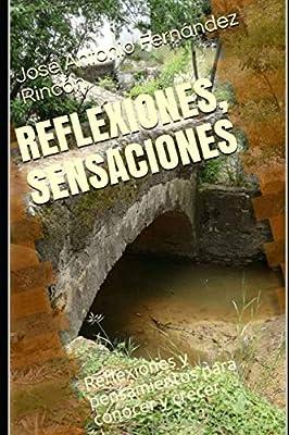 Amazoncom Reflexiones Sensaciones Reflexiones Y