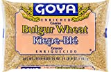 Goya Foods Coarse Bulgar Wheat, 24 oz