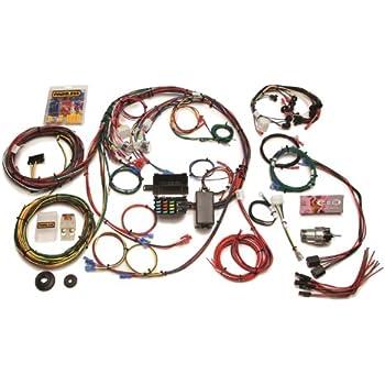 amazon com painless 20101 18 circuit wiring kit automotive rh amazon com Circuit Breaker Circuit Breaker