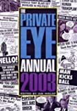 The Private Eye Annual 2003
