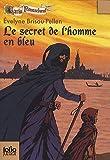 Image de Secret de L Hom En Bleu (Folio Junior) (French Edition)