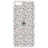 Generic Cell Phone Case for iPhone 6 Plus 5.5 Inch [White] Tory Burch [Custom] KA2009