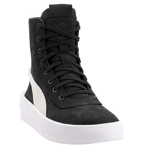 b153aa50f4 Puma Mens X Xo The Weeknd Parallel Sneaker