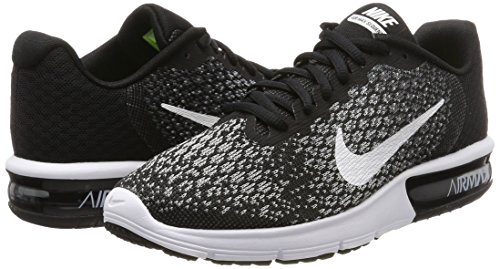 Nike Men's Air Max Sequent Running Shoe by Nike (Image #5)