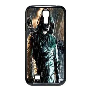 Samsung Galaxy S4 I9500 Phone Case Black Arrow ZEC899969