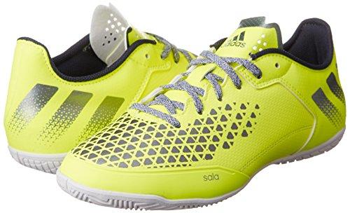 Azuuti para fútbol Court Amasol Amarillo 3 Adidas Botas de Ace Nocmét 16 Hombre tWCtPOwZq