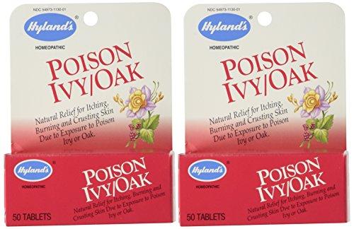 Hyland Poison Ivy Oak (Best Medicine For Poison Oak)