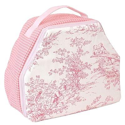 Hoohobbers Munchbox, Etoile Pink by Hoohobbers