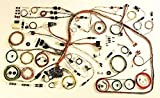 American Autowire 510368 Wiring Kit