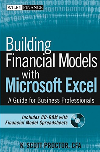 Building Financial Models with Microsoft Excel: A Guide for ...