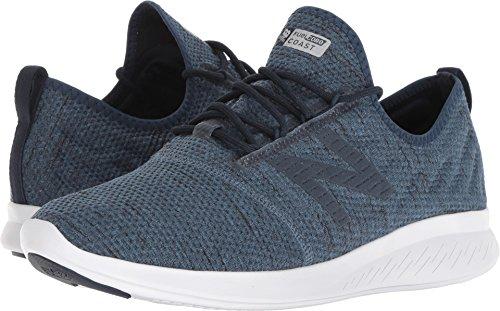 Black FuelCore Balance Coast Running Blue New Men's V4 Shoe Techtonic wOzdnIq