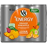 V8 Energy Review >> Caffeine In V8 Fusion Energy Drink