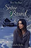 Snow Bound (More than Magic Book 2)