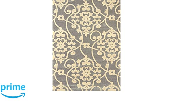 Amazon.com: United Weavers of America Visions Jardin Rug, 710