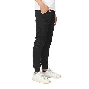 Jessicadaphne Ropa casual para hombres Slim Fit Pantalones de ...
