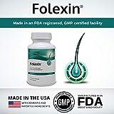 Folexin   Hair Growth Support Formula - Dietary