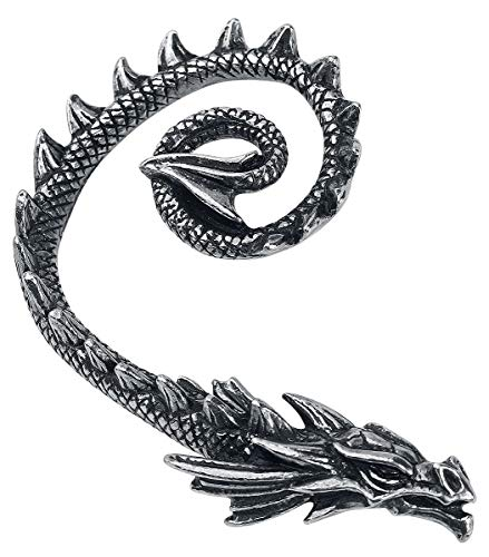 Wrap Around Dragon - Ostrogoth Dragon Ear Wrap