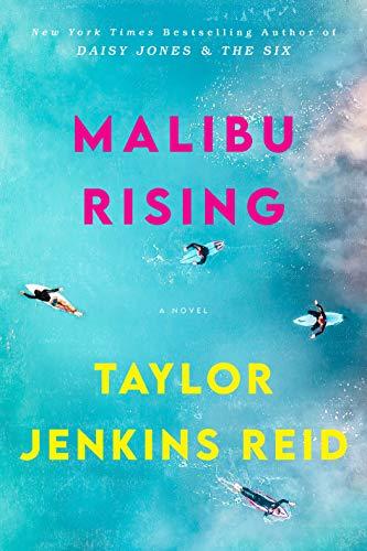 Book Cover: Malibu Rising: A Novel