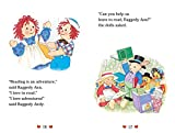 Raggedy Ann & Andy Collector's Set: School Day