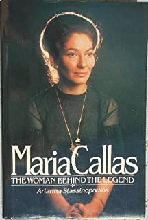 Maria callas sacred monster stelios galatopoulos 9780684859859 maria callas the woman behind the legend fandeluxe Image collections
