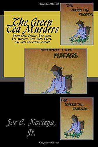 The Green Tea Murders: A Novel pdf